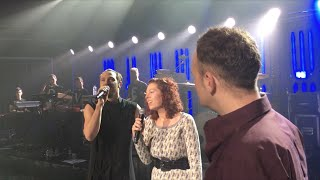 Will Young - 'Promise Me' with the Fusic Competition Finalists (Full Video)