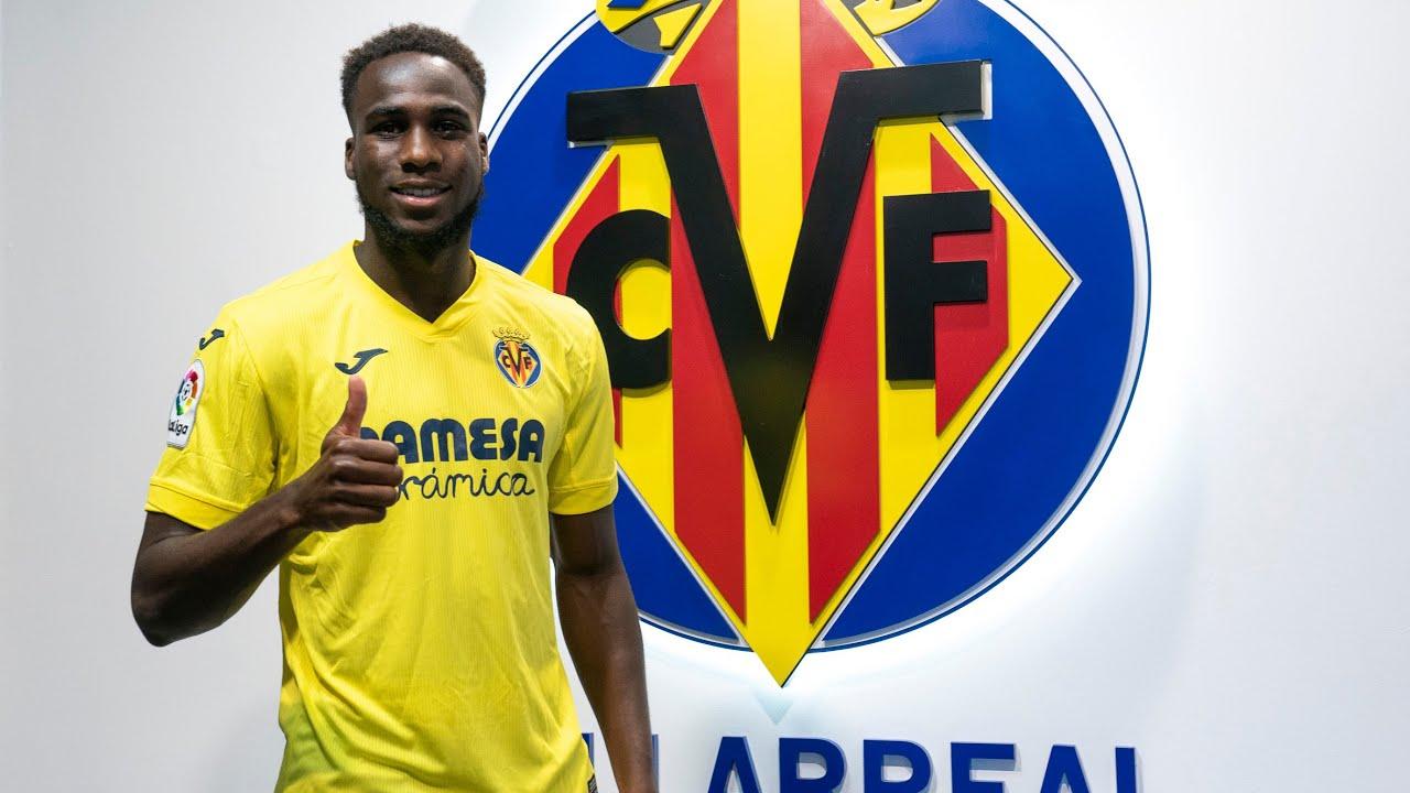 El Villarreal CF ficha a Boulaye Dia