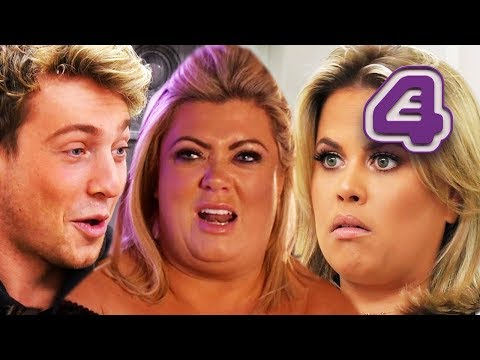 e4 celebs go dating lineup
