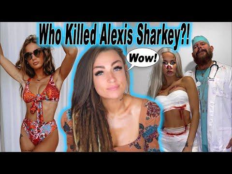 UPDATE!!! Who Killed Alexis Sharkey? SHADY!!! Pt 2