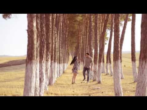 Anar & Leyla - Love story