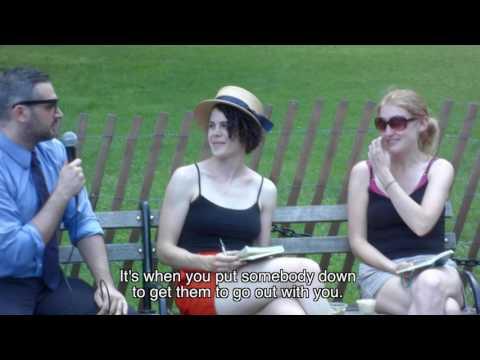"ProudBoy TV - ""Negging"" With Stephen McCarthy"