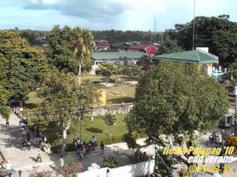 My Hometown Palapag Northern Samar