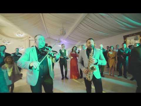 Nunta Daniela&Alexandru 12 Nov 2016  - Formatia Concert Band Iasi - Restaurant Casablanca Iasi