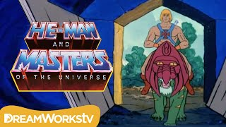 He-Man vs Scary Mud Monsters  |  HE-MAN AND THE MASTER OF THE UNIVERSE