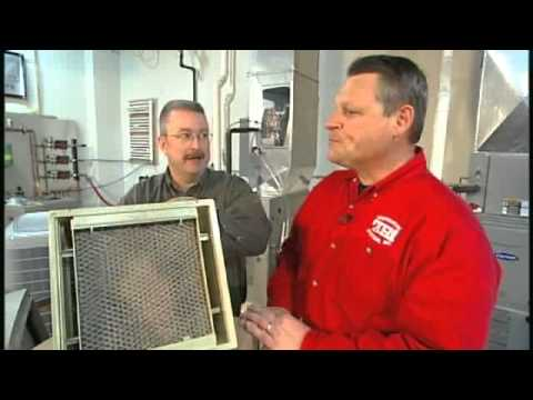 Indoor Air Quality - Carrier TV Series