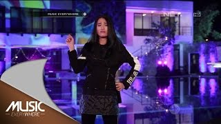 Adila Fitri - Lau Galau (Live at Music Everywhere) *