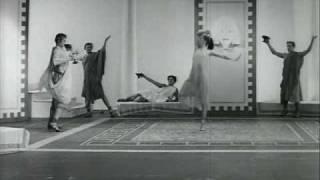 SPARTACUS - Aegina Variation (Moiseyeva, 1972)