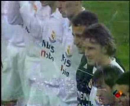 Himno del Centenario del Real Madrid