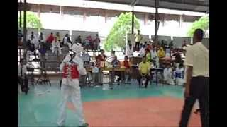SMK Salor VS SMK Kedai Buloh KOTA BHARU.wmv