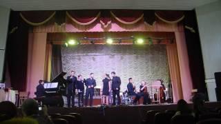 #ЖИТЬ песня Игоря Матвиенко
