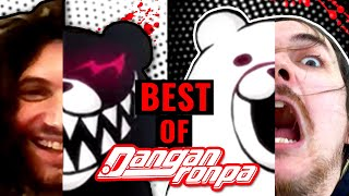 The BEST of Danganronpa - Game Grumps Compilations (Part 1)