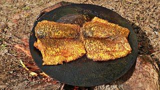 MARINATED FISH KA TUMMY COOKING