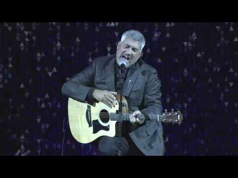 2016 Tribute to Champions of Hope – Musical Performance by Taylor Hicks