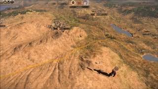 Zagrajmy w Rome 2 Total War (Kusz) part 15