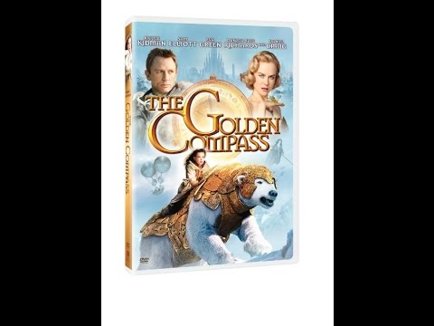 The Golden Compass - Chris Weitz (Nicole Kidman) (S3E10M)