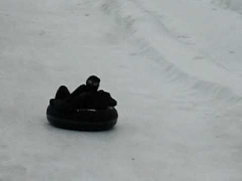 Berlin --- Ice Ski(d)ikky :-)
