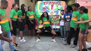 T-Squad SESSION | @TYGA | SWAP MEET | OfficialTSquadTV | Tommy The Clown