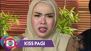 Kiss Pagi - Senjata Makan Tuan!! Laporkan Irwansyah ke Polisi Malah Medina Zein yang Ditangkap