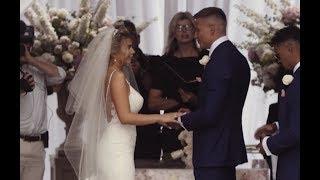 OLIVIA & ALEX WEDDING VIDEO - 15/09/18