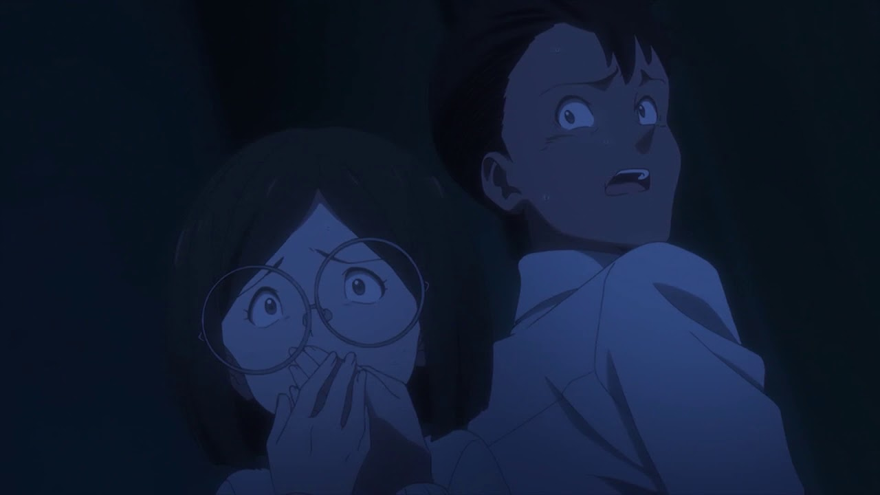 the promised neverland episode 6