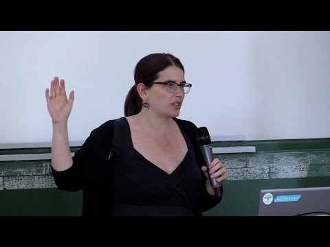 Nextcloud Conference 2016 keynote by Karen Sandler