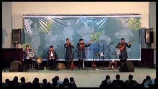 sari tel music group _ Aşiq qurban purvali Alyarعاشیق قربان پورولی