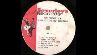 the most of wilfred jackie edwards -  full album -  beverley records 1963 ILP 906