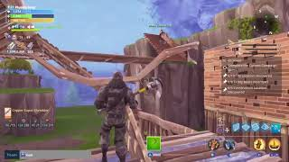 Scammer Gets Scammed For His Whole Inventory *MUST WATCH* (Fortnite Save The World)