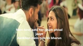 Agar tum saath ho lyrics Tamasha 2015 Alka yagnik Arijit singh