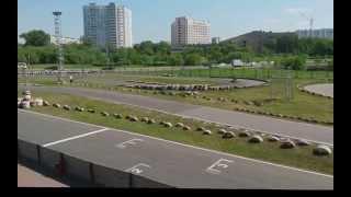 Картинг Пилот 20.05.2014 г.(, 2014-05-20T18:21:08.000Z)