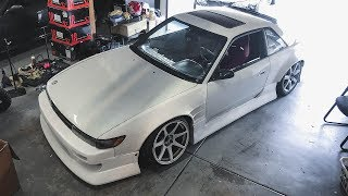 SPOILER for the S13!