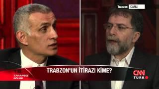 """Hacıosmanoğlu: """"Siz Atatürk'ün askeri olmazsınız çünkü..."""""""