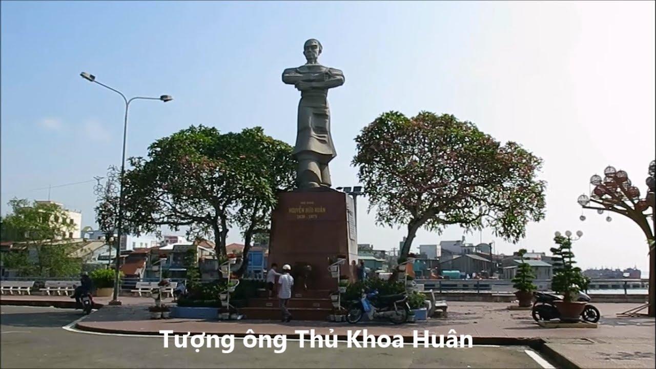 Du Lịch Miền Tây - Thành Phố Mỹ Tho - Tiền Giang