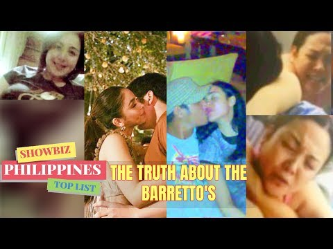 BARRETTO's MOST CONTROVERSIAL ISSUES of ALL TIME!