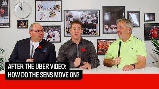 The uber video: How do the Ottawa Senators move on?