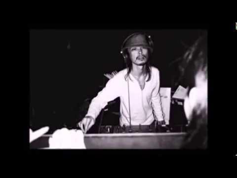 Fumiya Tanaka – International DJ Syndicate Mix 3 RF 3