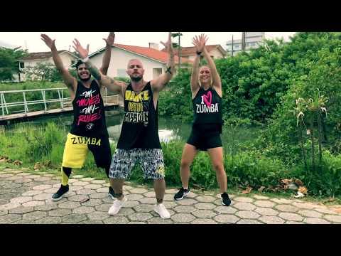 El Préstamo - Maluma - Marlon Alves Dance MAs - Zumba