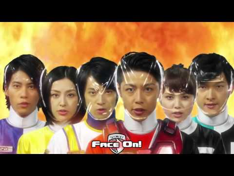 Dekaranger 10 Years After Henshin