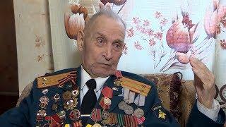 Освободил Беларусь от фашистов. История 95-летнего ветерана ВОВ