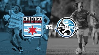 Chicago Red Stars vs. FC Kansas City