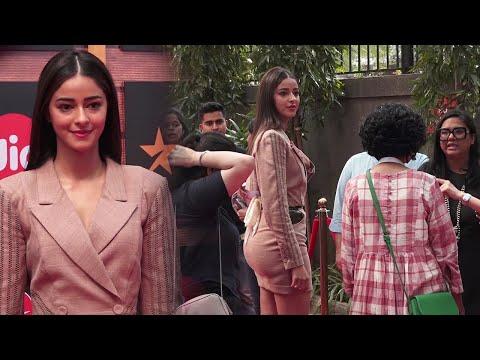 Ananya Panday Talks About Pati, Patni Aur Woh, Khaali Peeli, Praises Alia Bhatt & Kareena Kapoor ❤️ Mp3