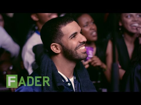 Drake - Obey Your Thirst (Official Trailer)