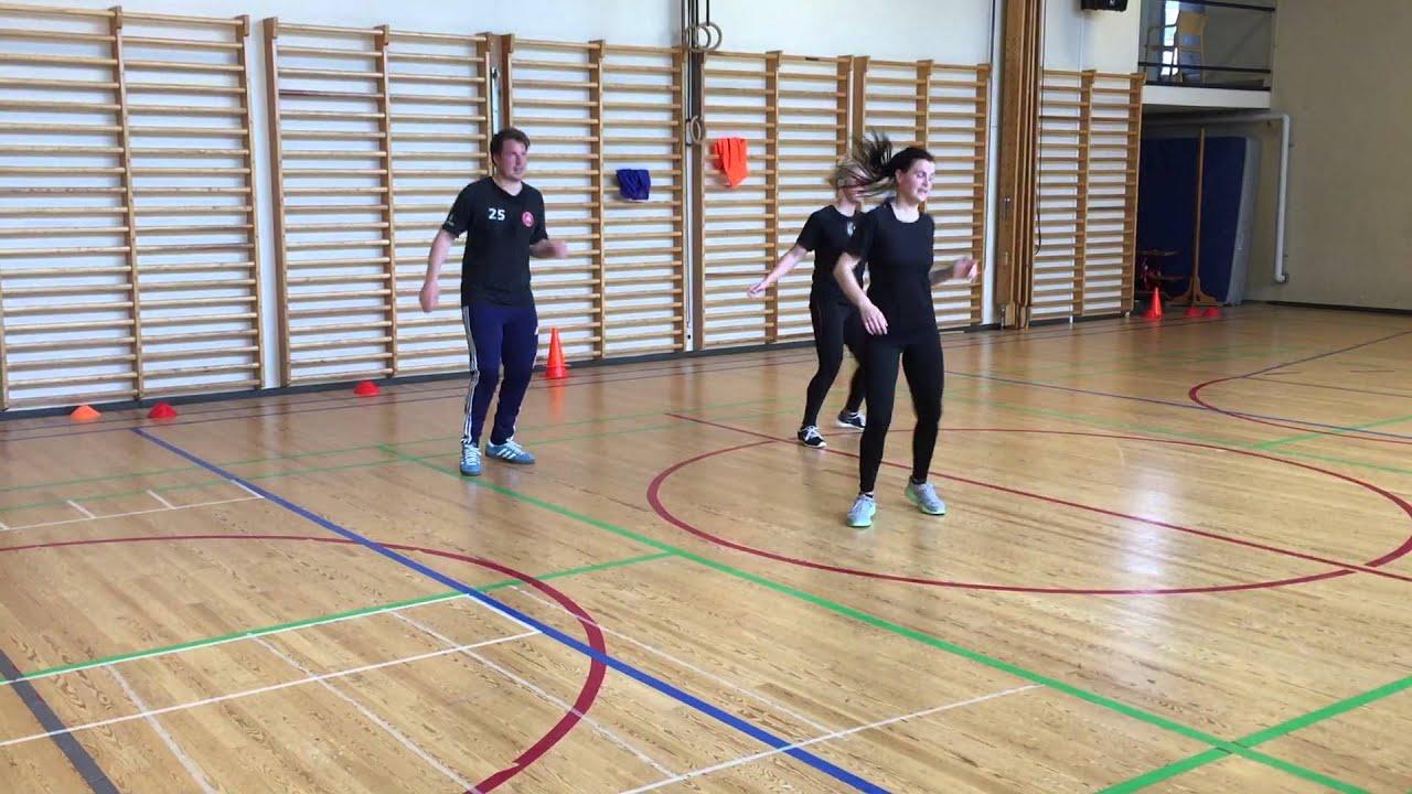 Idrætseksamen Læreruddannelsen på Fyn 2015 (del 2) idrætslærer