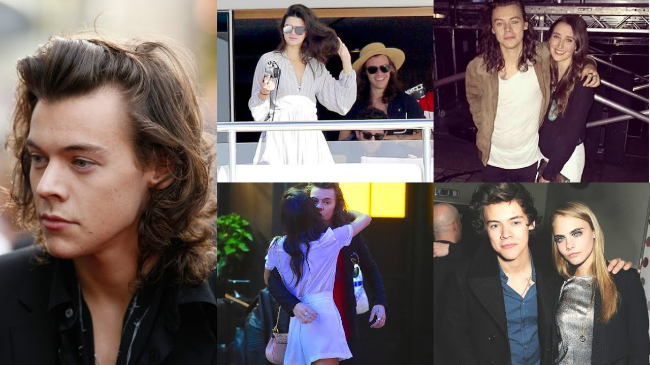 Harry styles dating who