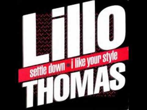 lillo thomas settle down