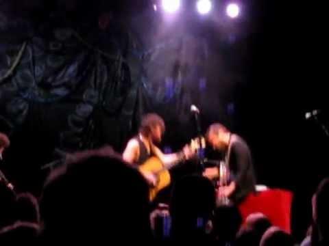 Langhorne Slim - In The Midnight - Live @ Union Transfer, Philadelphia - June 15th, 2012