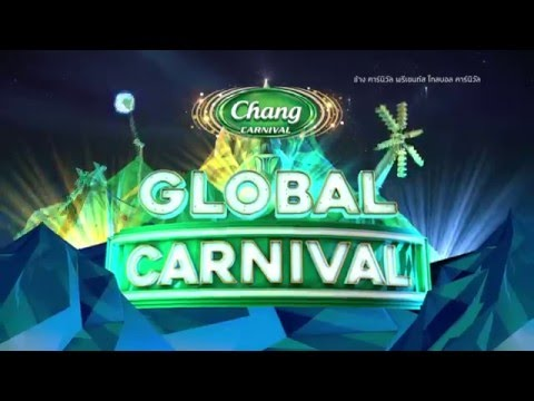Chang Carnival presents Global Carnival