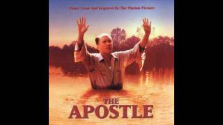 Watch Lyle Lovett Im A Soldier In The Army Of The Lord from The Apostle video