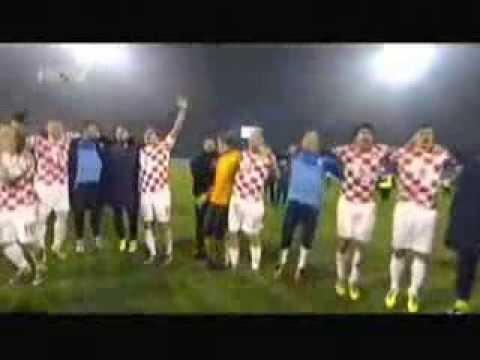Hrvatska - Put do Brazila